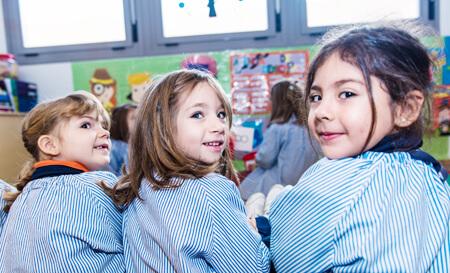 colegio infantil Valdemoro Nobelis